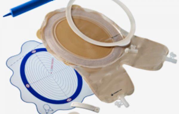 Sistema de manejo para Fistulas y Heridas